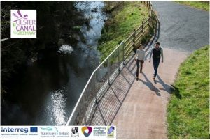 Ulster Canal Greenway – Upcoming Public Information Events