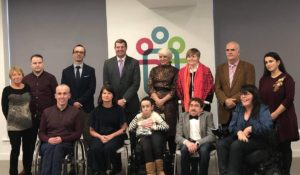 New Departure on Rights of Persons with Disabilities as Formal Committee Begins Work in Monitoring Ireland's Obligations