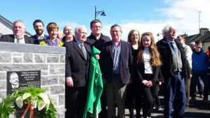 Killeevan Remembrance Group