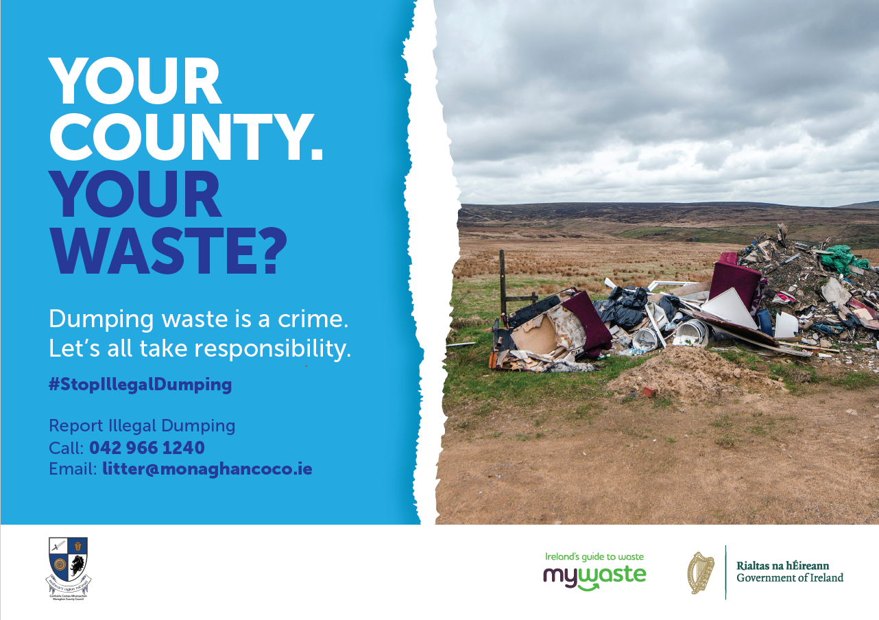 Your Country Your Waste