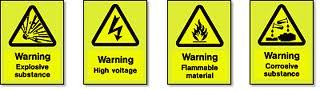hazardwarning