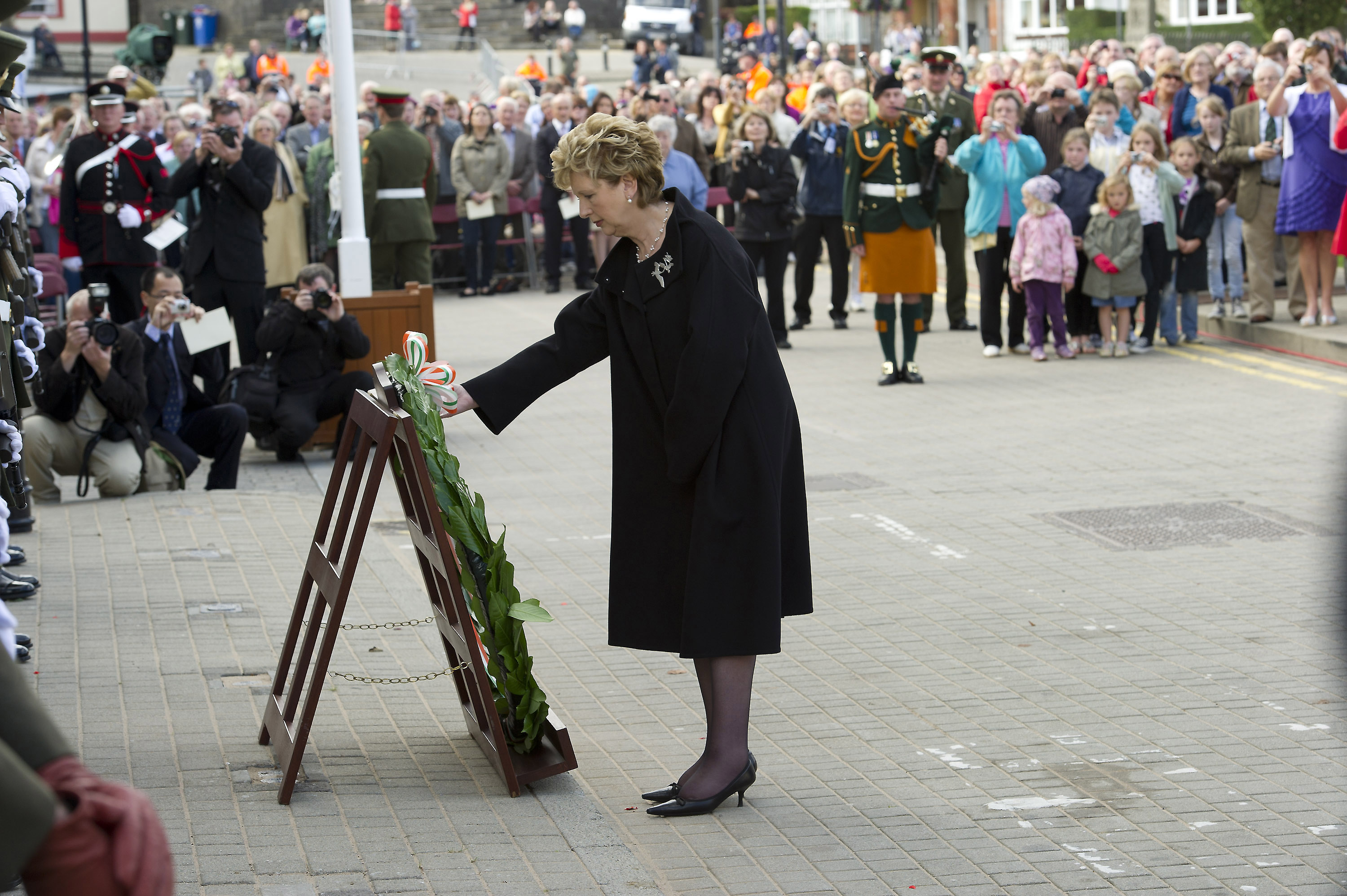 Photo Gallery of National Commemoration Day