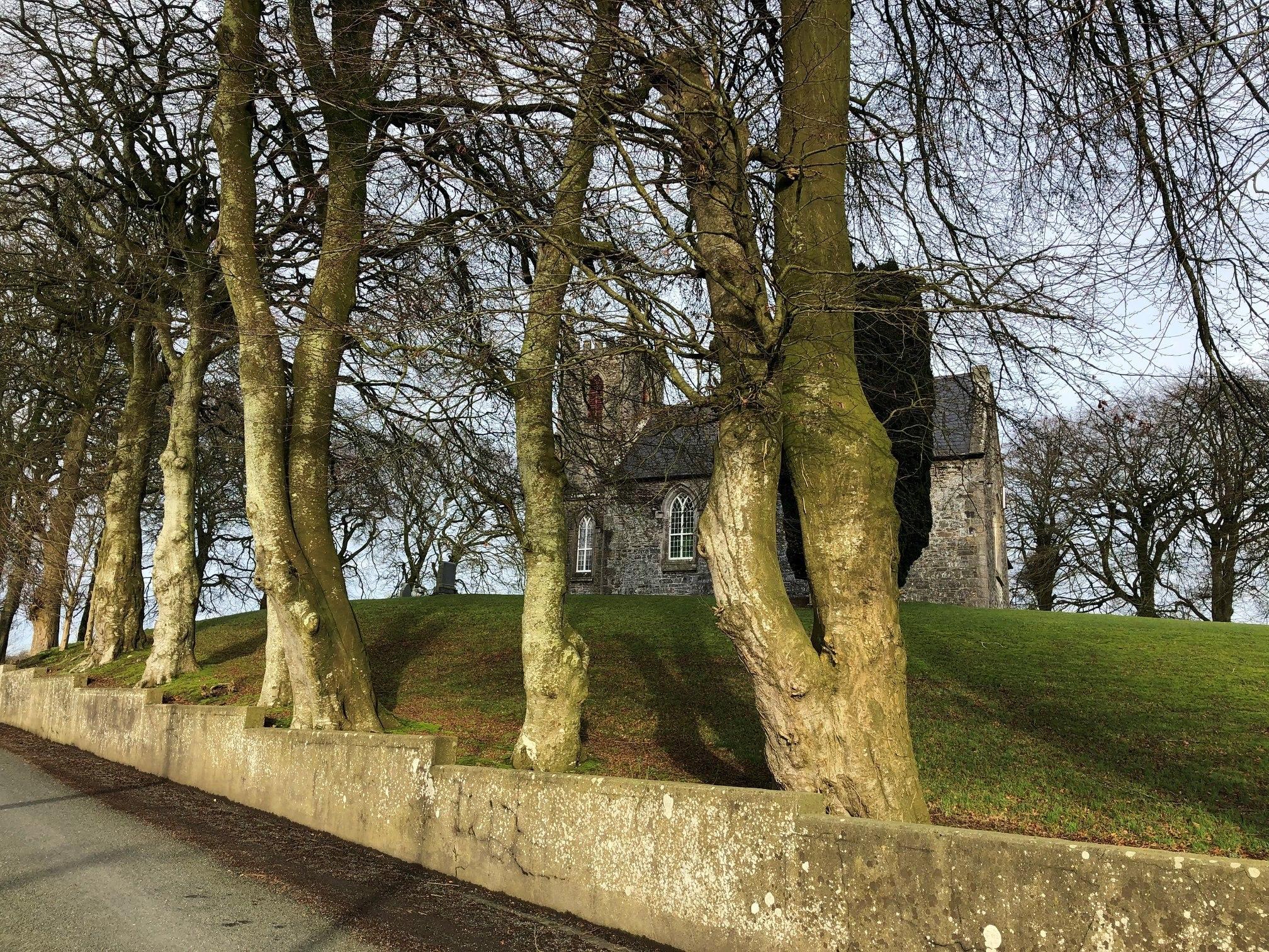 St. Finbarrs Church Carrickmacross A History