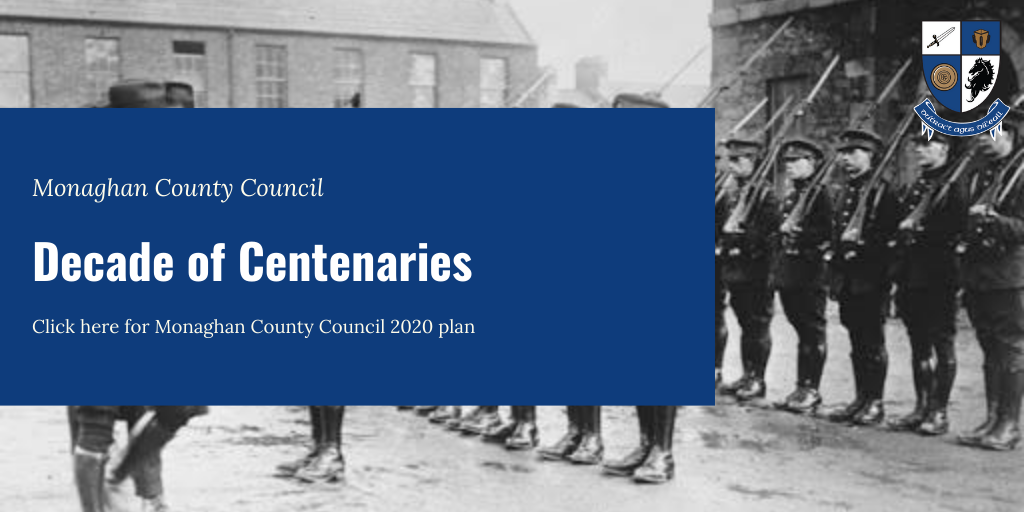 Click here to view Decade of Centenaries 2020 plan