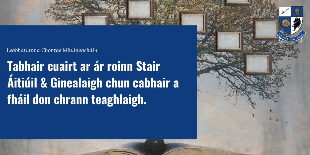 Genealogy IRISH