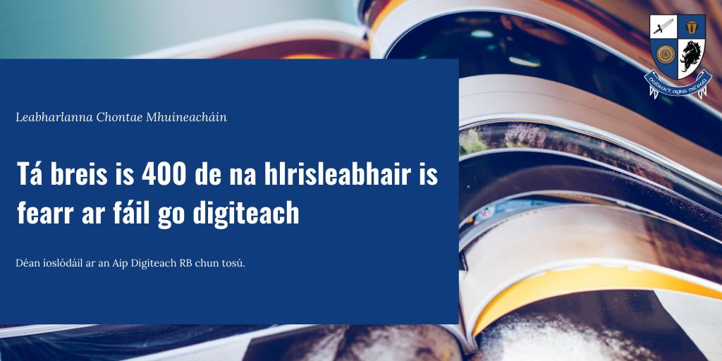 Magazines IRISH