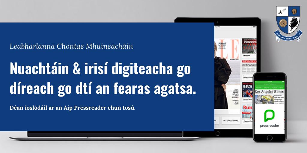 PressReader IRISH (2)