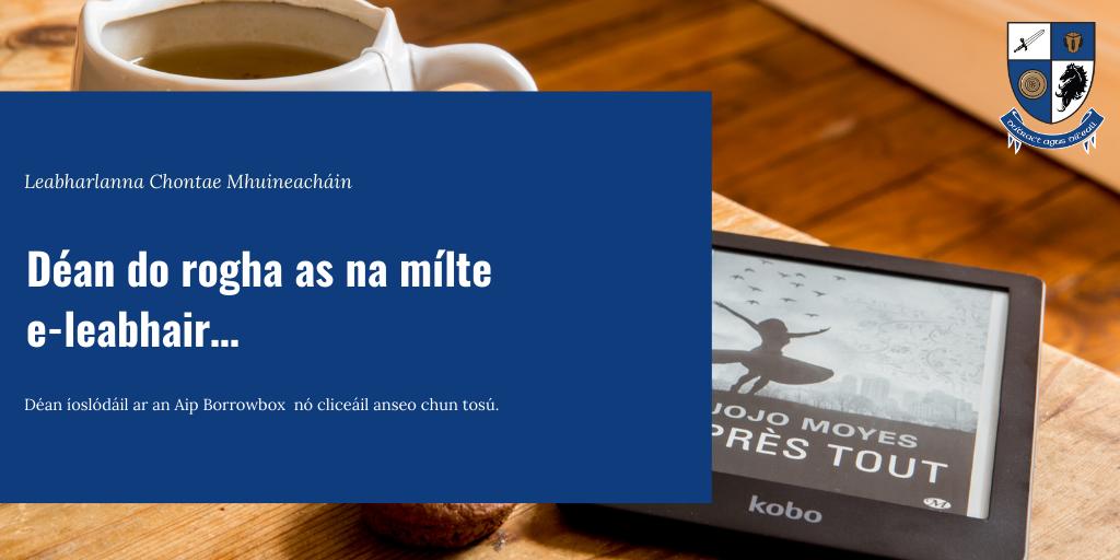 Ebooks IRISH