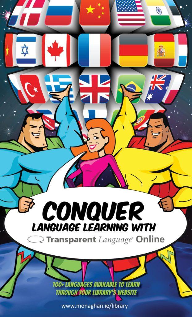 Transparent Languages Online