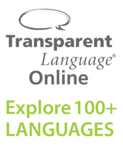 Transparent Languages Online Courses