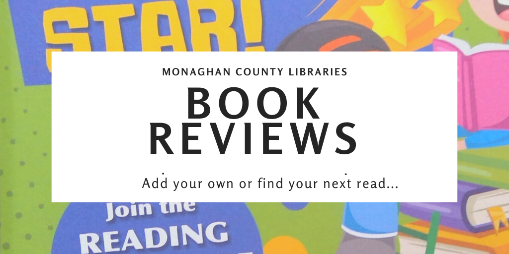 Book Reviews Monaghan County Libraries