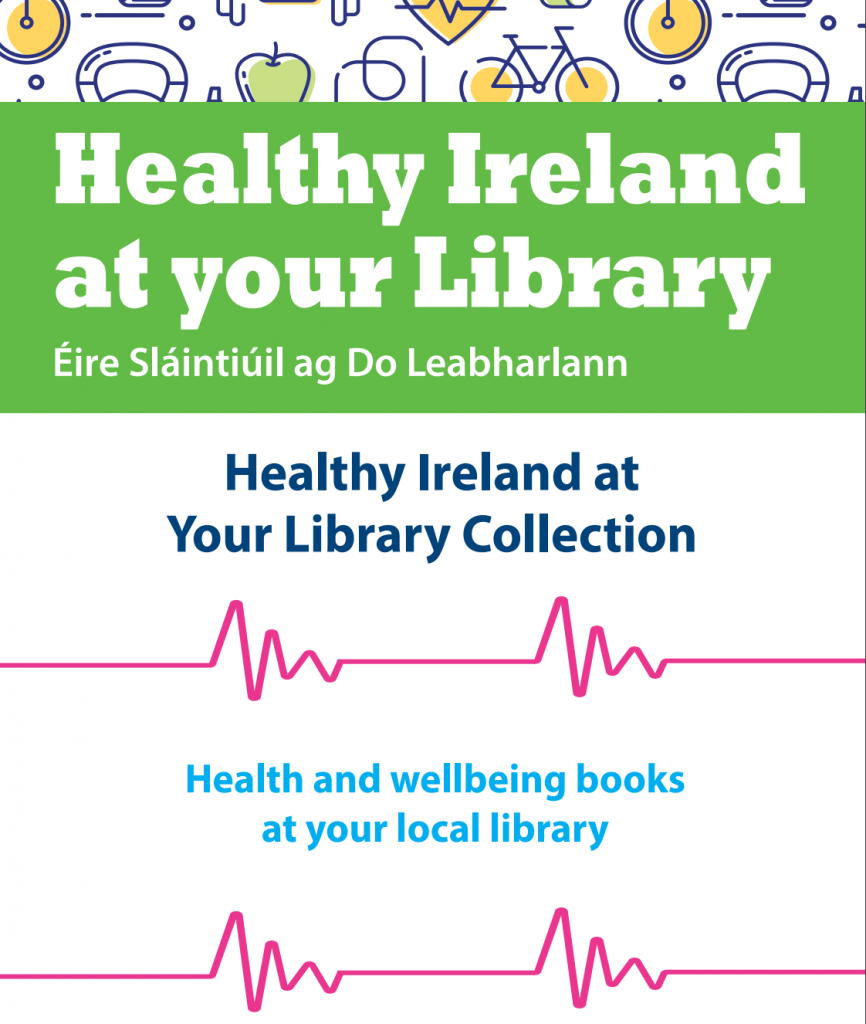Link to Healthy Ireland Booklist