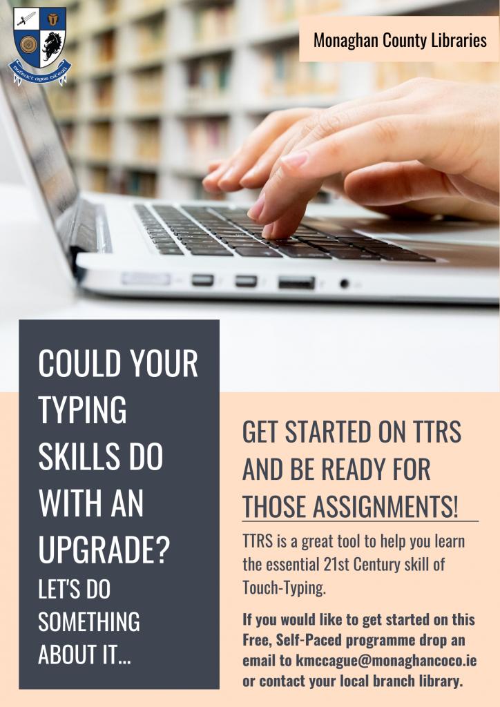 TTRS Poster