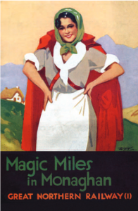 Magic Miles in Monaghan