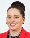 Kathy Bennett, Sinn Fein.