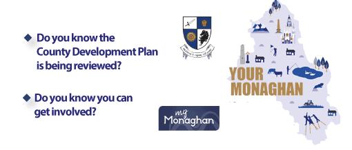 New County Development Plan