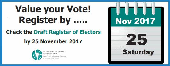 Register Your Vote