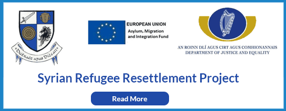 Syrian Refugee Resettlement Project