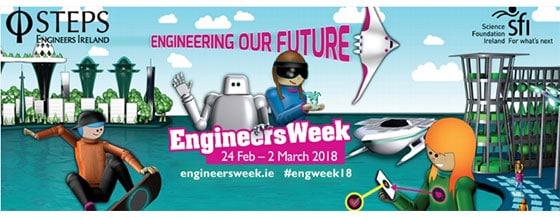 Engineering Week 2018