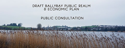 Ballybay Family Fun Day and Consultation Event