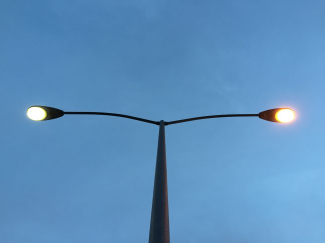 Monaghan County Council Lighting