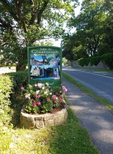 Glaslough claims Ireland's Tidiest Village Title