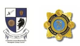 County Monaghan Joint Policing Committee Annual Public Meeting 28th November 2018