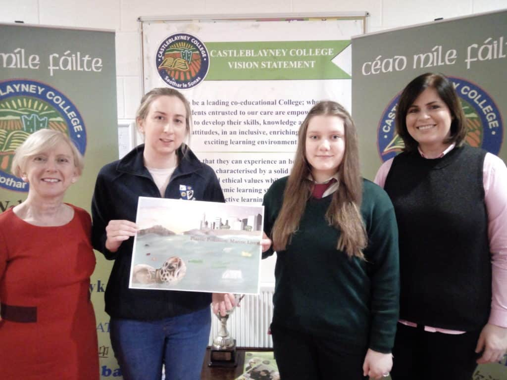 Cavan Monaghan Science Festival 2018 Schools Poster Competition