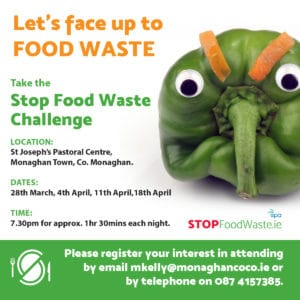 Stop Food Waste Challenge