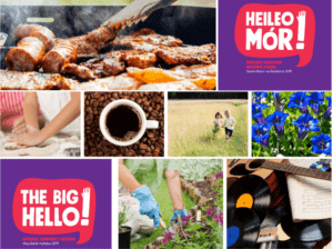 'The Big Hello' National Community Weekend Events in Monaghan