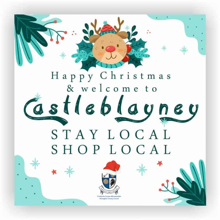 Blayney Shop Local