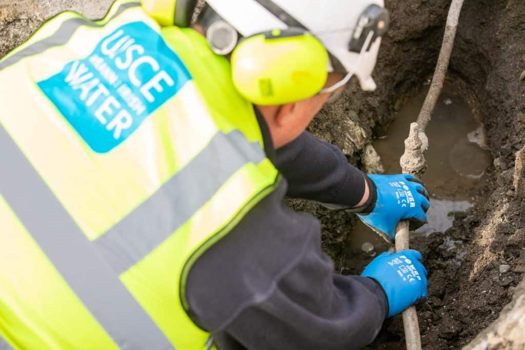 Monaghan customers to benefit from extension of Irish Water's First Fix free scheme to tackle leaks